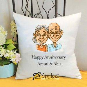 Happy Ami & abu