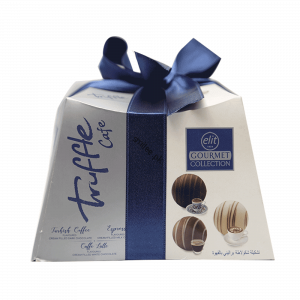 Elit Truffle Chocolate Cafe 120gm