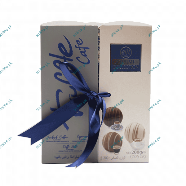 Elit Truffle Chocolate Cafe 200 gm