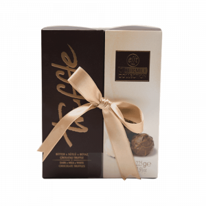 Elit Truffle Chocolate Dark White Milk Truffles 225 gm