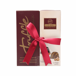 Elit Truffle Chocolate Mix 195gm