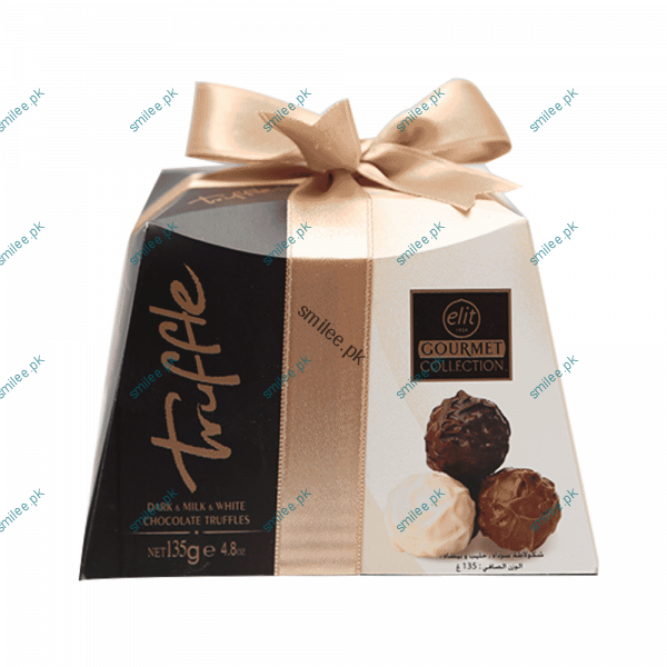 Elit Truffle With Chocolate 135gm