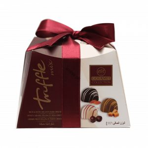 Elit Truffle With Chocolate Mix 117 gm