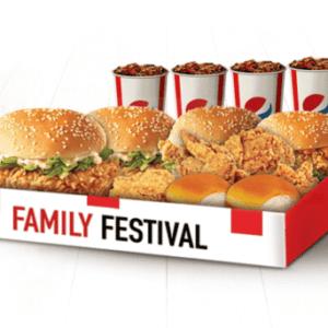 Family Festival 1