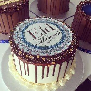 Eid Special Cake 3 Pounds