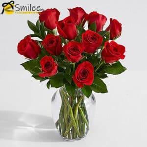 flowers gift roses