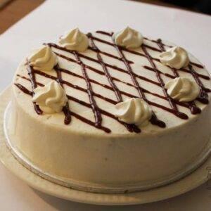 strawberry_sponge_cream_cake_kitchen_cuisine