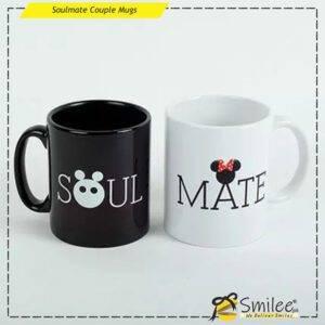 soulmate couple mugs