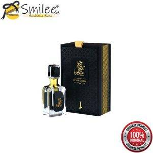 J. Perfume 10